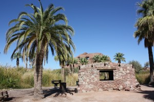 papago park, fort